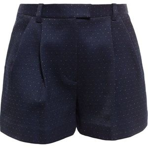 3.1 phillip lim high waisted pleated shorts